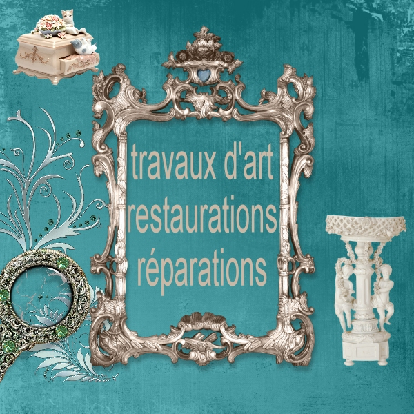 Travaux d'Art